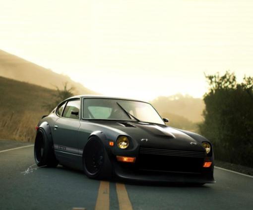 Datsun Car Wallpaper: AsianGiant's Blog