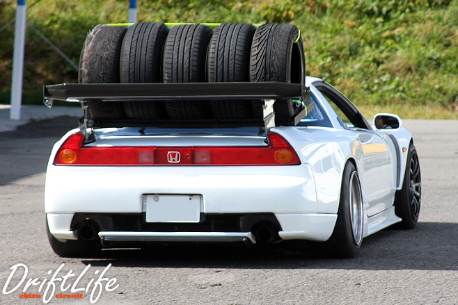 Nsx asiangiant 39 s blog - Porte bagage voiture ...